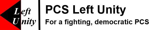 PCS Left Unity